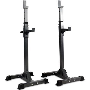 Bodymax CF310 Squat Stands (Pair)