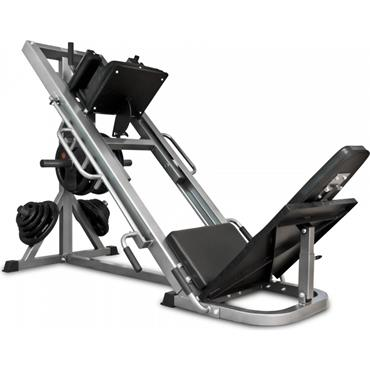 Bodymax CF800 Leg Press/Hack Squat