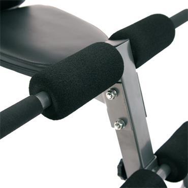 Bodymax CF324 Flat / Slant Bench