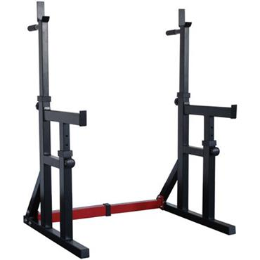 Bodymax CF415 Squat Rack ( With Dip)