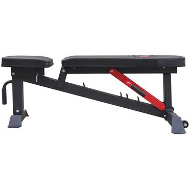Bodymax PM122 Commercial Bench