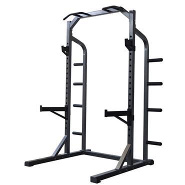 Bodymax SR100 Heavy Half Rack