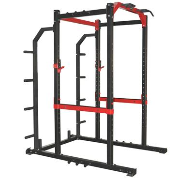 Bodymax CF875 Heavy Duty Commercial Power Rack