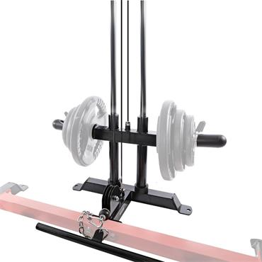 Bodymax Lat/Low Pulley Attachment for CF485+ Power Rack