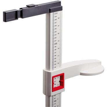 Seca 213 Freestanding Height Meter