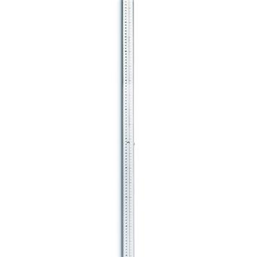 Seca 222 Telescopic Measure Rod with Large Range