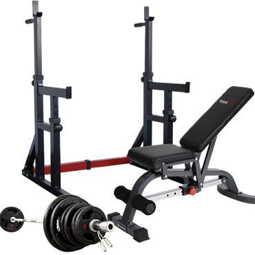 BodyMax Standard Strength Pack