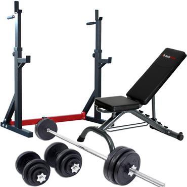 BodyMax Starter Strength Pack