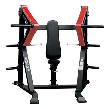 Bodymax Sterling SL7001 ISO Lever Chest Press