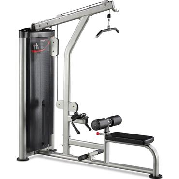 Bodymax Commercial Lat Pulldown & Low Pulley Combo