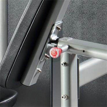 Bodymax Commercial Leg Press & Calf Extension Combo