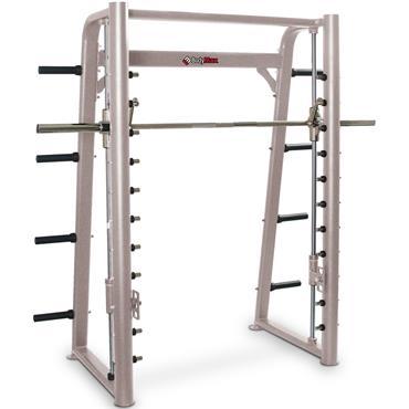 Bodymax Platinum Commercial Smith Machine