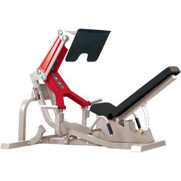 Bodymax Platinum Commercial ISO Lever Leg Press