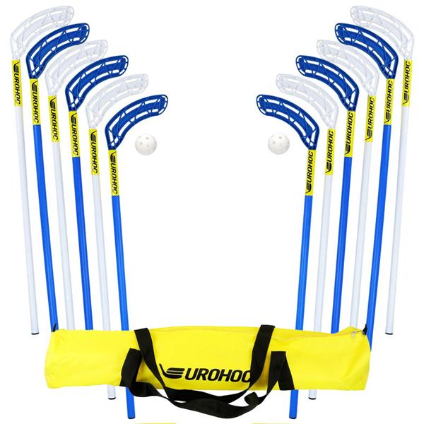 Sport Gear Eurohoc Klub Hockey Set
