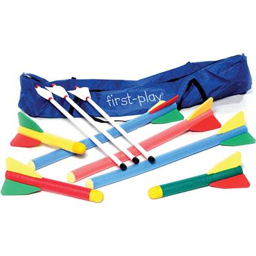 First-Play Javelin Training Pack