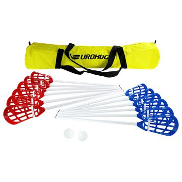Euorhoc Pop Lacrosse Set | (Mini)