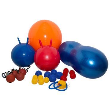 First-play School Balls Pack | (23 Ball Pack)