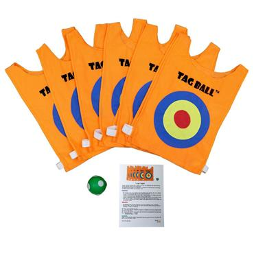 FIRST-PLAY® TAGBALL