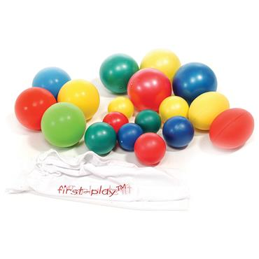 First-Play Large Ball Pack | (18 Ball Pack)