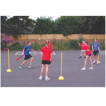 First-Play Mini Rounders Set