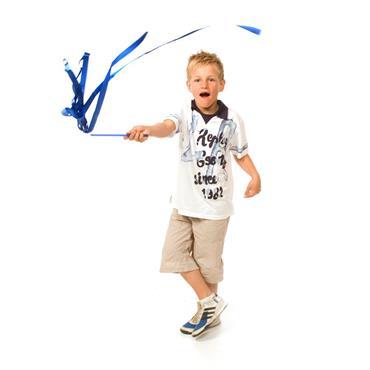 First-Play Dance Wands