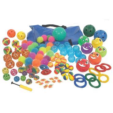 First-play Sensory Fun Ball Pack