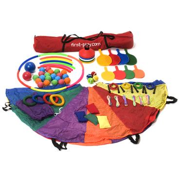 FIRST-PLAY® DELUXE BAG