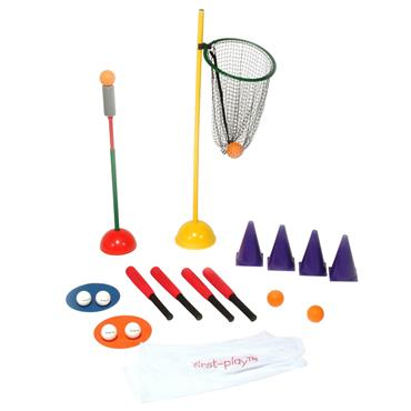 First-play Rounders Development Kit