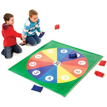 First Play Number Circle