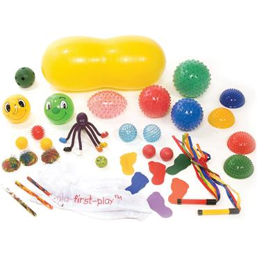 First-Play Sensory Play Pack