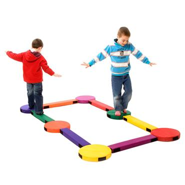 First-play Balance Development Kit