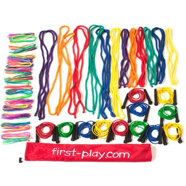 FIRST-PLAY® CLASS SKIPPING PACK