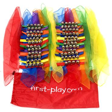 FIRST-PLAY® MORRIS DANCE SET