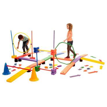 First-play Balance Pack