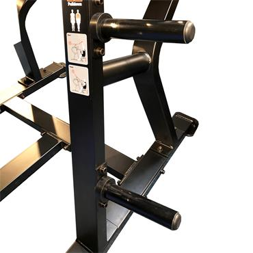 Lat Pulldown | Plate Loaded