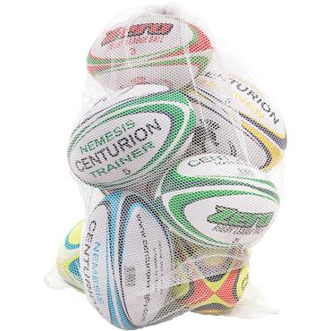 Centurion 12 Ball Carry Mesh Sack (Ball Bag)
