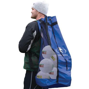Centurion Mesh Panelled Ball Bag