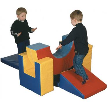 First-Play Softplay Kit 3