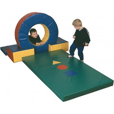 First-Play Softplay Kit 4