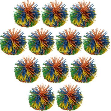 Sensory Touch Balls (12 Pack)
