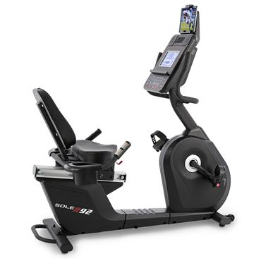Sole R92 Recumbent Cycle Bluetooth