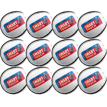 Smart Touch Kids Sliotar U12's | 12 Pack