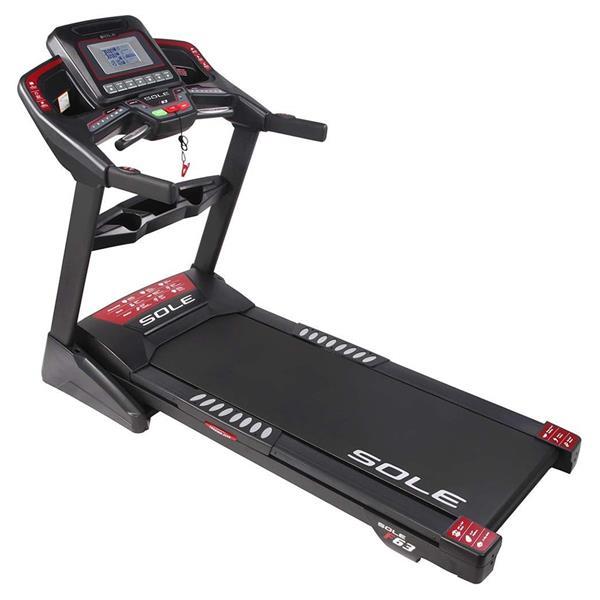 Treadmill sole fitness f63 treadmill treadmill sale