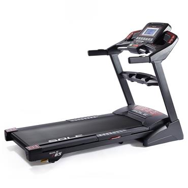 Sole Fitness F65 Treadmill