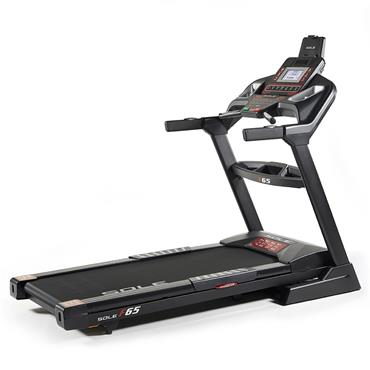 Sole F65 Treadmill Bluetooth
