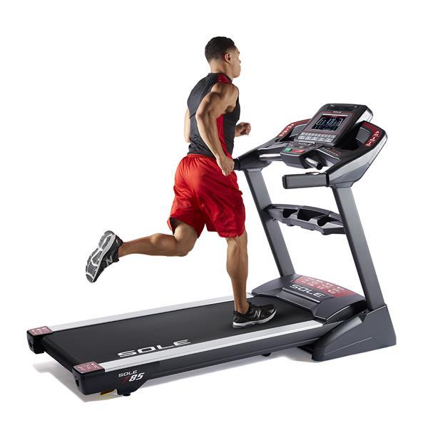 St535 yt020 04 sole fitness f85 treadmill mcsport ireland