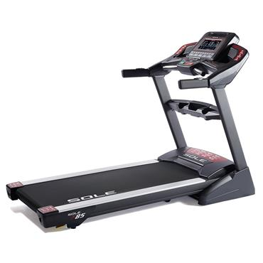 Sole Fitness F85 Treadmill