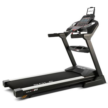 Sole F85 Treadmill Bluetooth