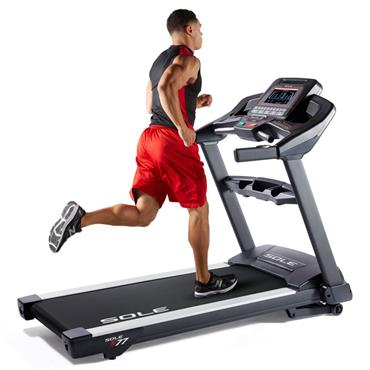 Sole Fitness S77 Treadmill
