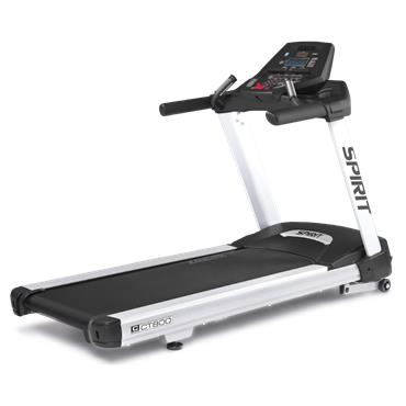 Spirit Fitness C-Series CT800 Treadmill